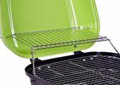 Grill ogrodowy węglowy, BBQ, grill przenośny zdjęcie 5