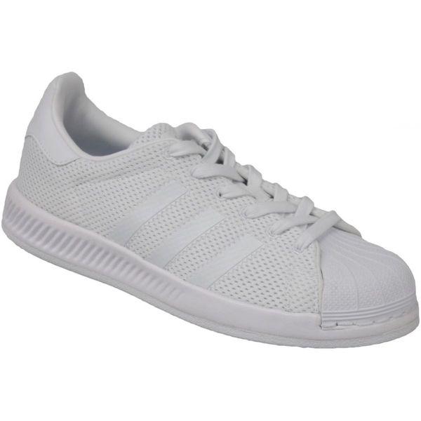 Buty adidas Superstar Bounce W BY1589 r.37 13