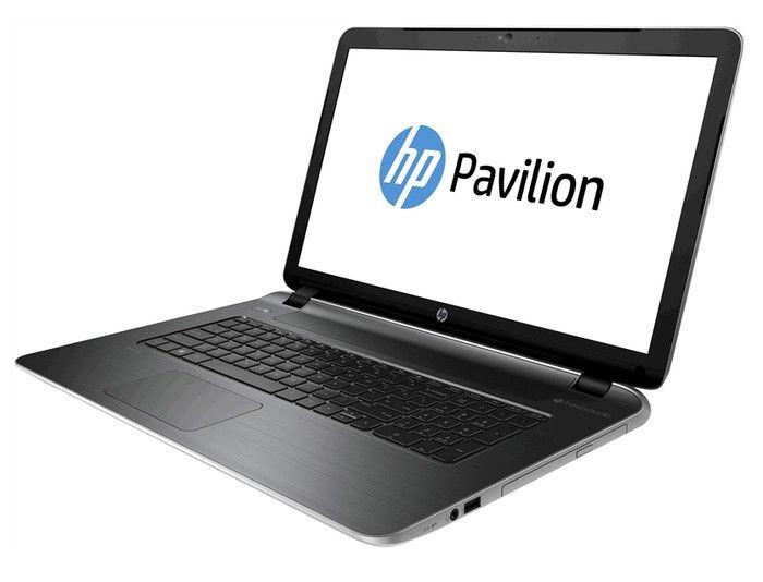 Laptop HP Pavilion 17 Intel N3540 4x2,66 4GB 500GB zdjęcie 5