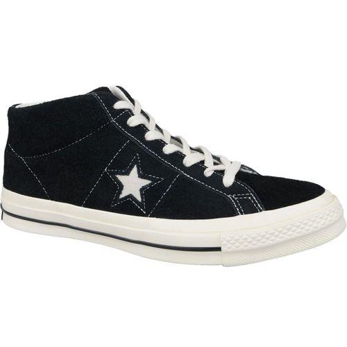TRAMPKI CONVERSE ONE STAR SUEDE WHITE(C161577) 38