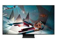 """Telewizor Samsung QE65Q800TATXXH 65"""" 8K  Czarny"""