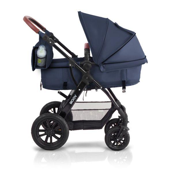 KinderKraft Moov 3w1 wózek wielofunkcyjny zdjęcie 4
