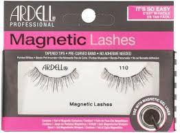 Ardell Magnetic Liner & Lash 110 Sztuczne rzęsy 1szt Black
