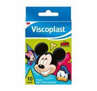 3M Viscoplast Plastry Miki I Przyjaciele 10szt