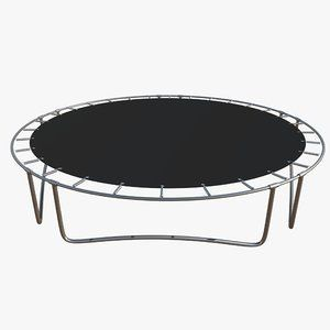 Mata do trampoliny batut 404 cm 72spr Neo-Sport