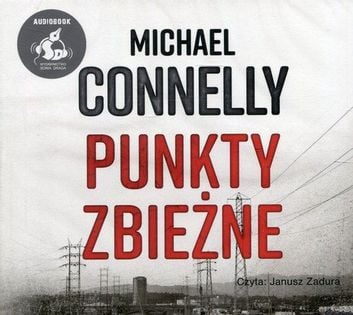 Punkty zbieżne Connelly Michael