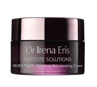 Dr Irena Eris Institute Solutions Neuro Filler Eye Area Rejuvenating Cream Odmładzający Krem Pod Oczy 15Ml