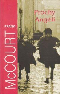 Prochy Angeli Frank McCourt