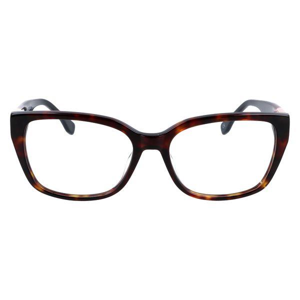Okulary korekcyjne damskie oprawki okularowe zdjęcie 4
