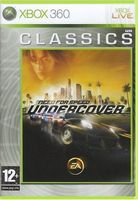 Need for Speed Undercover XBOX 360 Nowa