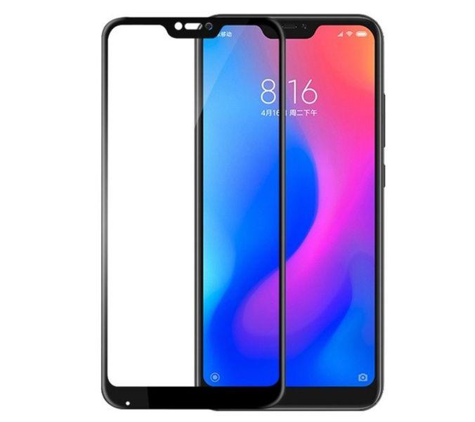Xiaomi Mi A2 Lite 5.84 SZKŁO 3D 5D PEŁNE CAŁY EKRAN HARTOWANE 9H KLEJ na Arena.pl
