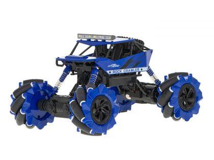 Samochód Rc Nqd Drift Crawler 4Wd 1:16 C333 Niebieski