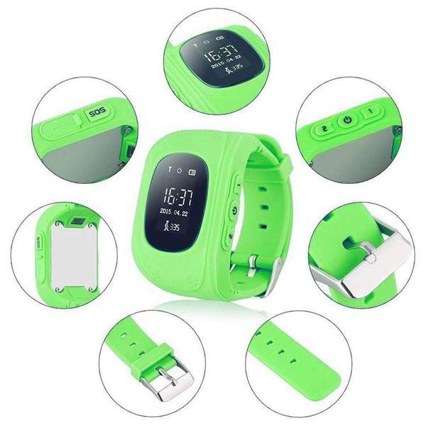 SmartWatch zegarek dla dzieci z lokalizatorem GPS SIM T266 zdjęcie 8