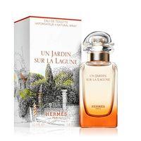 Hermes Un Jardin Sur La Lagune Woda Toaletowa Spray 50Ml