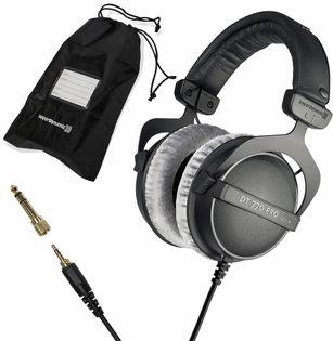 Słuchawki Beyerdynamic DT 770 PRO 80 Ohm