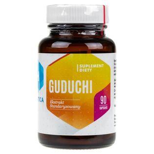 Hepatica Guduchi - 90 kapsułek