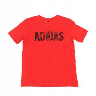 Dziecięca koszulka ADIDAS Camiseta r. S/ 9-10 Lat