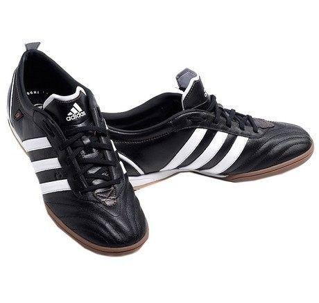 b6c545bb7c81a Buty halowe adidas TelstarII IN - r. 40.5 • Arena.pl