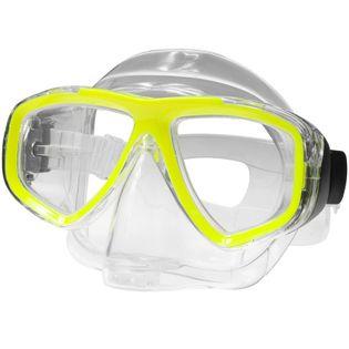 Maska do nurkowania korekcyjna ARIWA Kolor - Nurkowanie - Maski - 18 - żółty