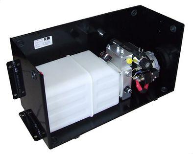 3003307LG Agregat hydrauliczny 12V do lawety najazdowej