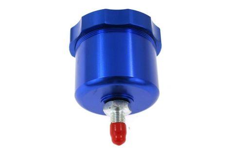 Zbiornik płynu do hamulca hydraulicznego blue