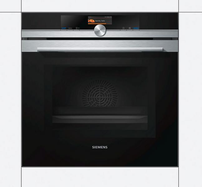 Piekarnik Siemens HM676G0S1 iQ700 zdjęcie 4