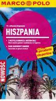 Hiszpania przewodnik z atlasem marco polo hit nowy