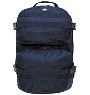 Plecak US Assault II niebieski