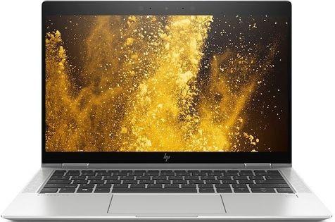 Hp Elitebook X360 1030 G4 13.3/8Gb/i5-8265U/ssd512Gb/w10P/czarno-Srebrny
