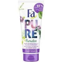 Pure Paradise Shower Gel żel pod prysznic Patchouli & Orange 200ml