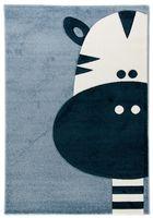 Dywan dla dzieci Avanos Kids 8579A Zebra Rozmiar: 80x150 cm