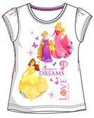T-Shirt Princess Księżniczki 5Y r110 Disney (EP1311.I00)