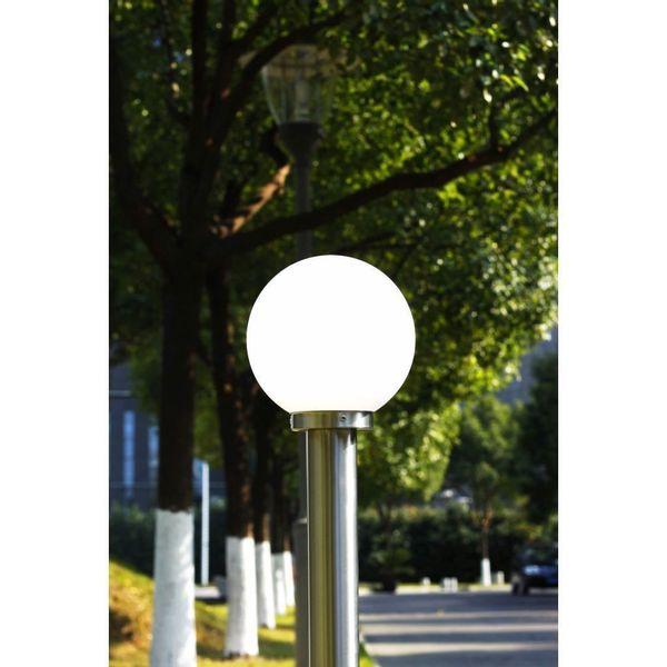 LAMPA OGRODOWA LATARNIA STOJĄCA 110cm DO OGRODU