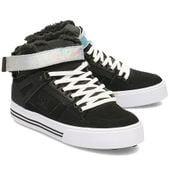 DC Pure High-Top V - Sneakersy Damskie - ADJS100125 BS2 39