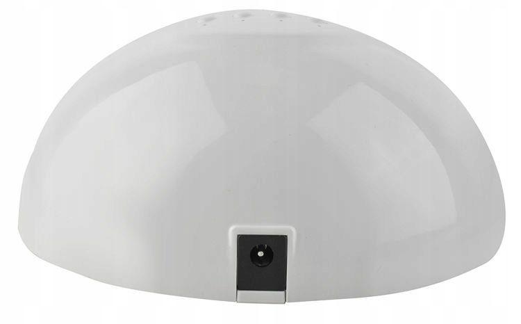 Mocna Lampa UV Dual LED Żele Hybrydy 48W SUNshine zdjęcie 10