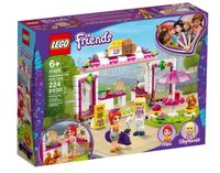 Lego Friends Parkowa kawiarnia w Heartlake City