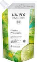 Mydło w płynie z bio-limonką i bio-trawą cytrynową 500 ml