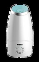 Nawilżacz powietrza N'OVEEN UH116 miętowy ultradźwiękowy