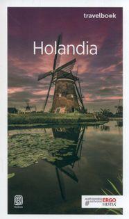 Holandia Travelbook Pomykalska Beata, Pomykalski Paweł