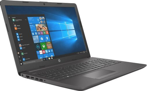 HP 250 G7 15 Intel Core i7-1065G7 Quad 8GB DDR4 256GB SSD NVMe DVD-RW Windows 10 Pro