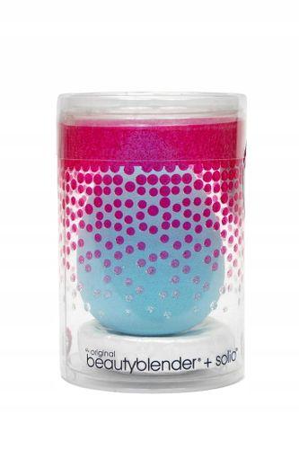 Beauty Blender Gąbka do makijażu  + Solid Niebieski na Arena.pl