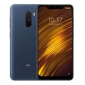 Xiaomi Pocophone F1 6/128GB Dual Sim Niebieski