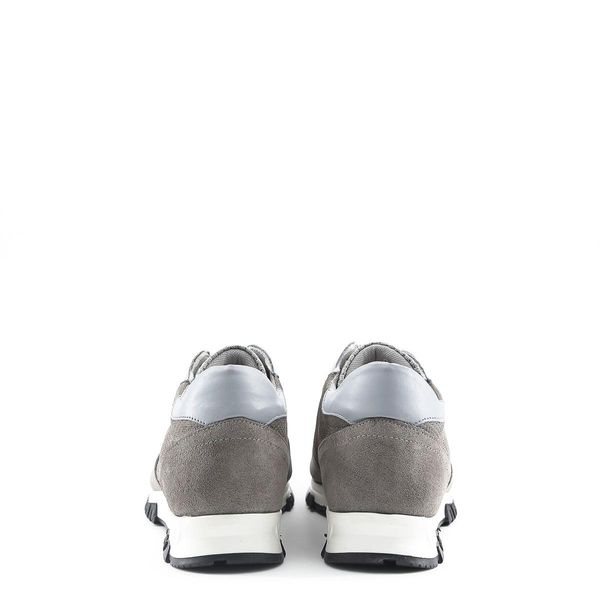 Made in Italia męskie buty sportowe szary 45 zdjęcie 12