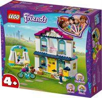 Klocki LEGO FRIENDS 41398 Dom Stephanie