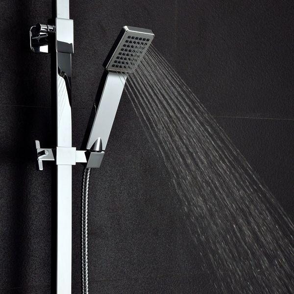Zestaw natryskowy prysznicowy MILANO zdjęcie 9