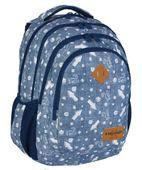 Plecak szkolny młodzieżowy Head HD-345
