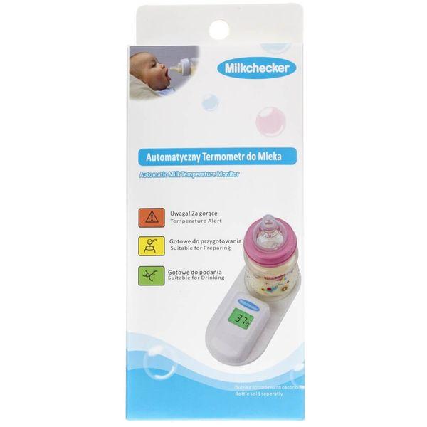 Milkchecker automatyczny termometr do mleka zdjęcie 1