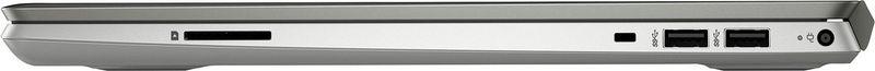 HP Pavilion 15 FullHD IPS Intel Core i5-1035G1 Quad 8GB DDR4 512GB SSD NVMe NVIDIA GeForce MX250 2GB Windows 10 zdjęcie 4