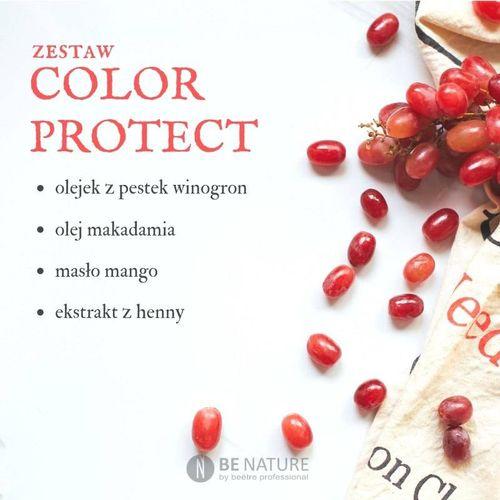 BE NATURE COLOR PROTECT odżywka 500ml na Arena.pl