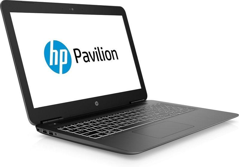 HP Pavilion 15 i5-8300H 8GB 128GB SSD +1TB GTX1050 zdjęcie 5